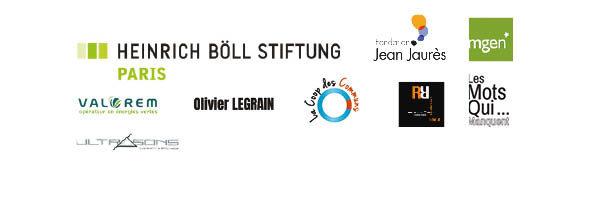 logos partenaires festival 2021